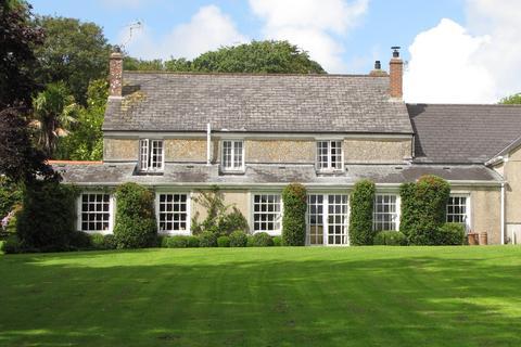 4 bedroom detached house to rent - Ladock, Truro, Cornwall, TR2