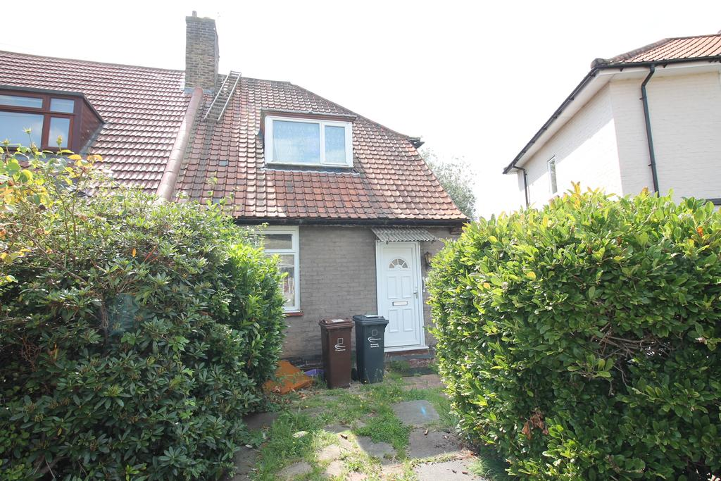house for sale in need of refurbishment essex
