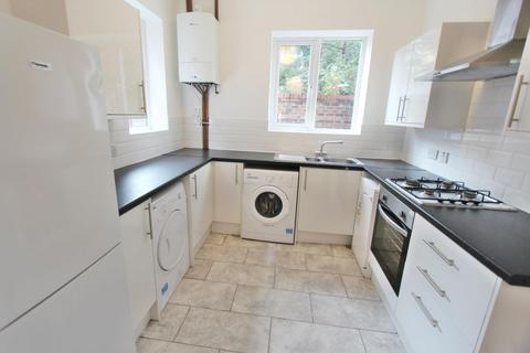 1 bedroom house to rent - Richmond Road, Fallowfield, Manchester, M14