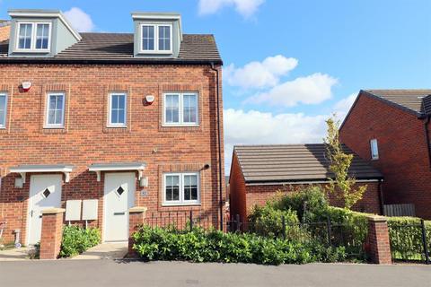 3 bedroom semi-detached house for sale - Peppercorn Close, Shildon, DL4 2GP