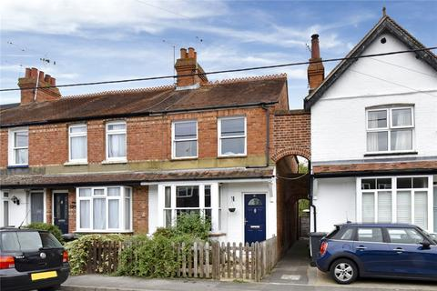 2 bedroom end of terrace house to rent - Newtown Road, Marlow, Buckinghamshire, SL7