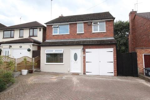 3 bedroom detached house for sale - Rowney Croft, Hall Green, Birmingham