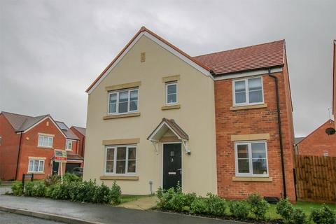 5 bedroom detached house for sale - Narborough