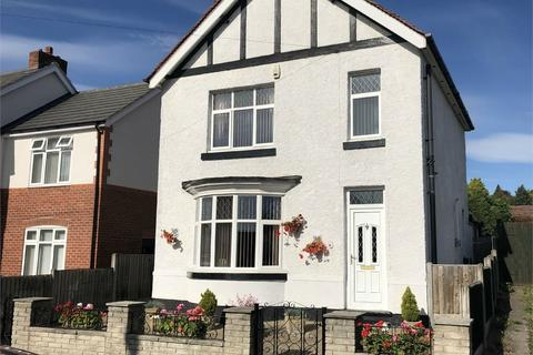 3 bedroom detached house for sale - Swannington Street, Burton-on-Trent, Staffordshire