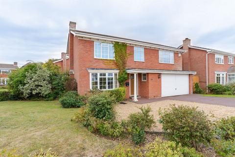 4 bedroom detached house for sale - Lakeside, Lee-on-the-Solent, Hampshire