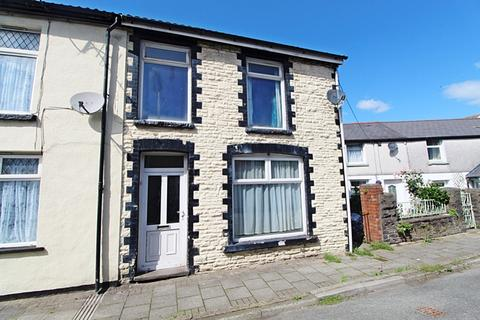 3 bedroom end of terrace house for sale - Coedpenmaen Road, Pontypridd, Rhondda Cynon Taff, CF37 4LP