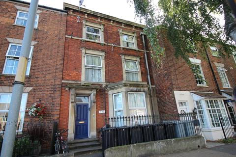 Studio to rent - North Parade, Grantham