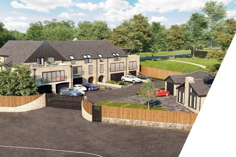 4 bedroom townhouse for sale - Conservative Club, Chew Valley Road, Greenfield, Saddleworth
