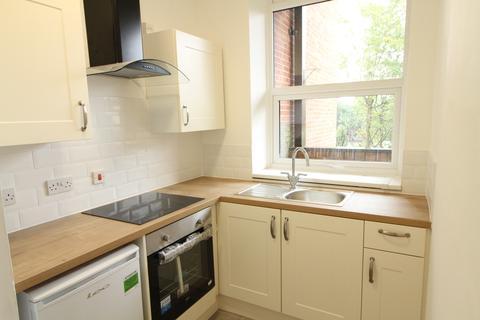 2 bedroom flat to rent - The Babington, Leen Court, Leen Gate, Lenton, Nottingham