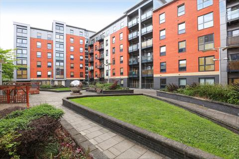 1 bedroom apartment to rent - Atlantic One, 1 St. Georges Walk, Sheffield
