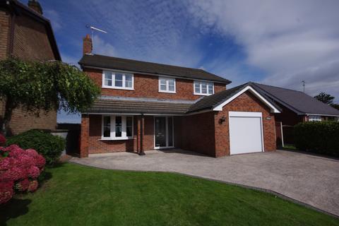 4 bedroom detached house for sale - Rhewl, Mostyn