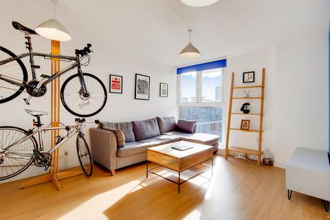1 bedroom apartment to rent - The Oxygen Apartments, Royal Victoria Dock