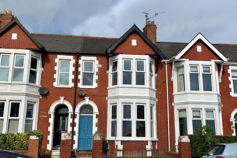 4 bedroom terraced house to rent - Broad Street, Barry