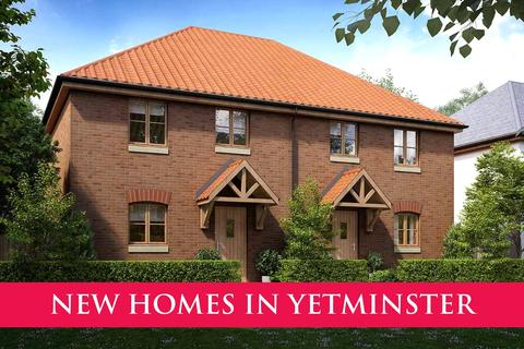 3 bedroom semi-detached house for sale - Thornford Road, Yetminster, Sherborne, DT9
