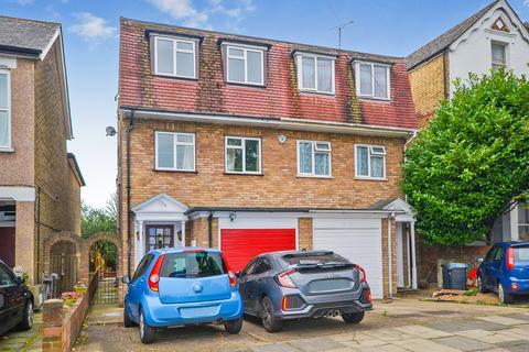 4 bedroom semi-detached house for sale - Limes Avenue London