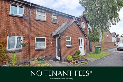 2 bedroom terraced house to rent - Exeter, Devon