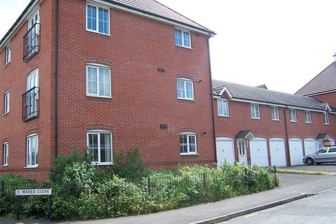 1 bedroom apartment for sale - Wades Close, Tipton, West Midlands, DY4
