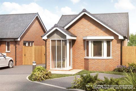 2 bedroom bungalow for sale - Beaumont Road, Halesowen, West Midlands, B62
