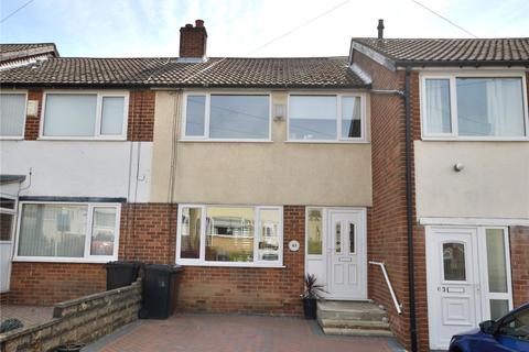 3 bedroom terraced house for sale - Somerdale Close, Leeds, West Yorkshire