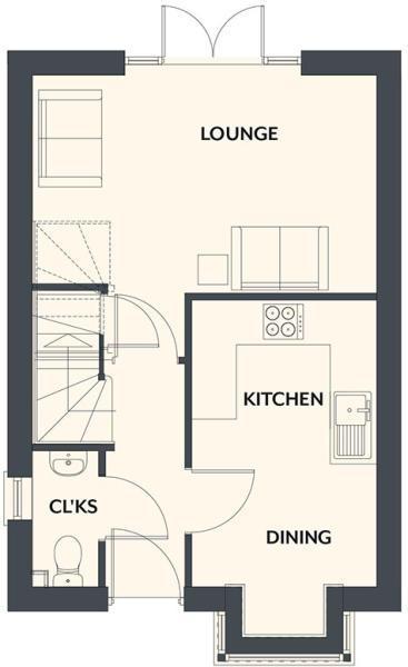Floorplan 1 of 2: Picture No. 3