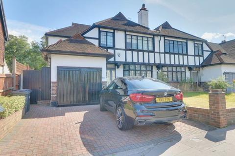 4 bedroom semi-detached house for sale - Chatsworth Road, Croydon