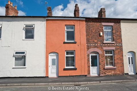 2 bedroom terraced house for sale - Mersey View, Weston Point, Runcorn