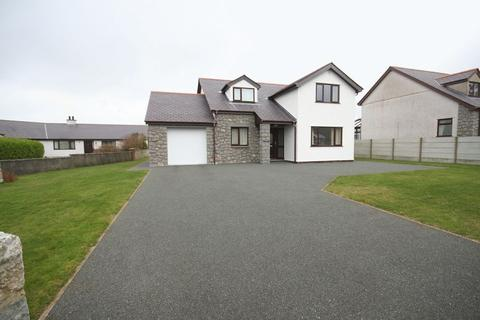 4 bedroom detached house to rent - Bethel, Anglesey
