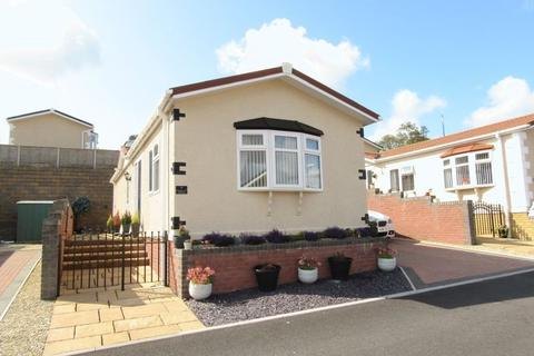 2 bedroom bungalow for sale - Regents Avenue Cambrian Residential Park Culverhouse Cross Cardiff