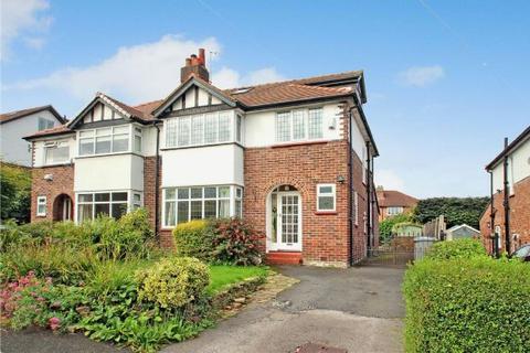 4 bedroom semi-detached house to rent - Highfield Road, Hale