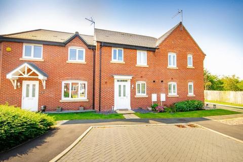 3 bedroom terraced house for sale - Lechlade Road, Stenson Fields, Derby