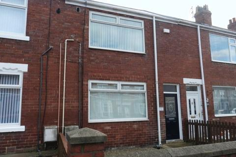3 bedroom terraced house to rent - Woodhorn Road, Ashington, Three Bedroom Terraced House