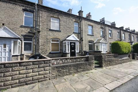 2 bedroom terraced house to rent - Bell Hall Terrace, Halifax