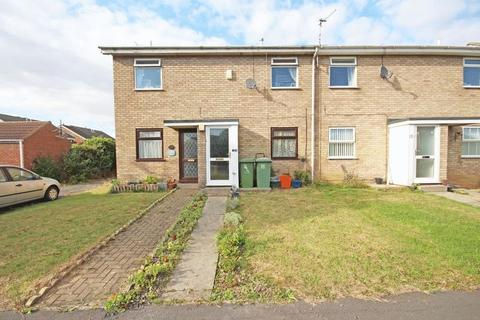 2 bedroom flat for sale - ANCHOLME AVENUE, IMMINGHAM