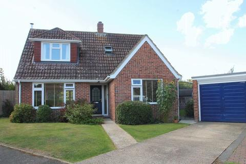 4 bedroom detached house for sale - 19 Fairfield, Elham, CANTERBURY