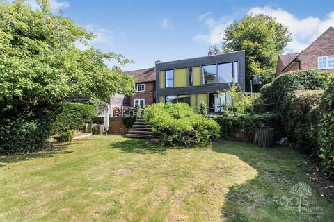 5 bedroom semi-detached house for sale - Layleys Green, Thatcham