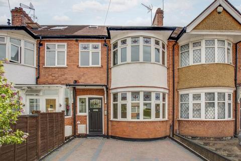 2 bedroom ground floor maisonette for sale - Hampden Road, Harrow