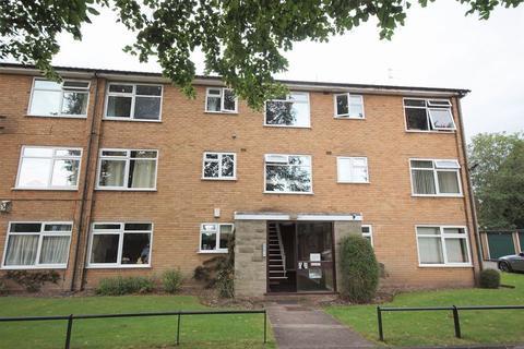 2 bedroom apartment for sale - Warwick Court, Moseley - Two Bedroom Top Floor Apartment!