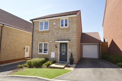 3 bedroom detached house to rent - Voake Close, Midsomer Norton, RADSTOCK, BA3