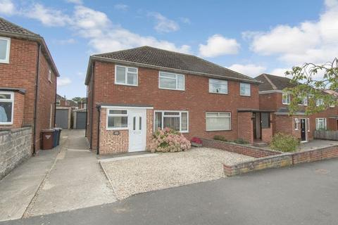 3 bedroom semi-detached house for sale - Stratfield Road KIDLINGTON