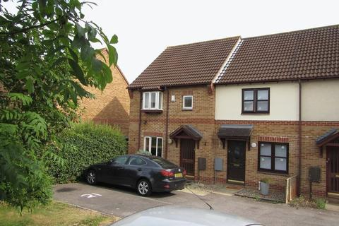 3 bedroom terraced house to rent - Kemperleye Way, Bristol