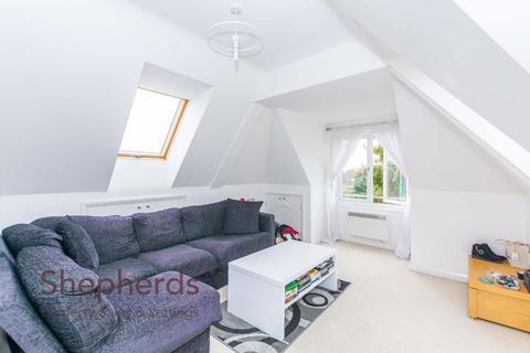 1 bedroom flat for sale - Whitley Road, Hoddesdon, Hertfordshire, EN11