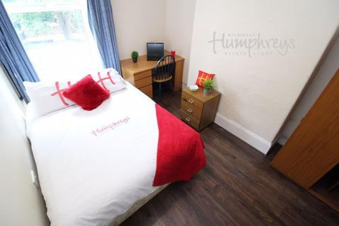 1 bedroom house share to rent - Watson Road, S10 2SD