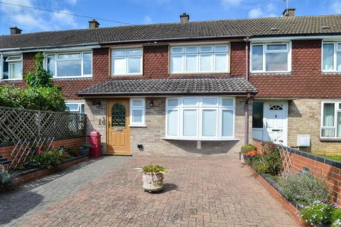 4 bedroom house for sale - St Ediths Way, Bicester