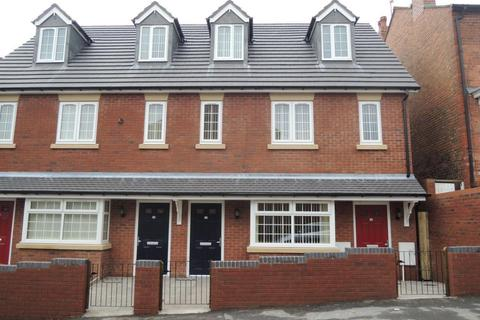 1 bedroom flat to rent - Pargeter Street, Walsall, WS2 8RP