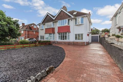 4 bedroom semi-detached house for sale - Cherry Grove, Sketty, Swansea, SA2