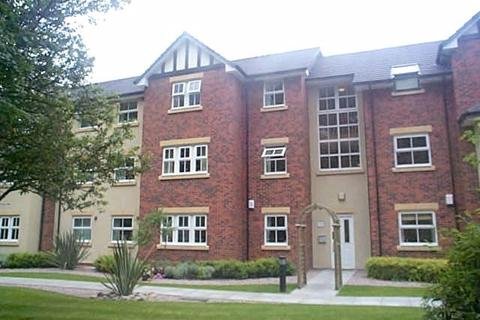 2 bedroom apartment to rent - 21 Coppice Hse, Poynton, SK12 1ZF