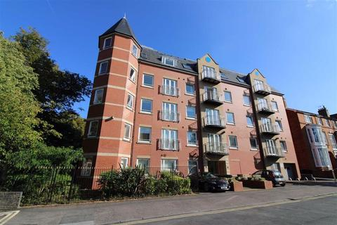 2 bedroom apartment for sale - 2A Salisbury Road, Leicester