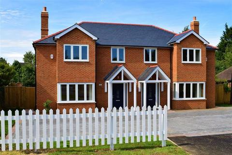 3 bedroom semi-detached house for sale - Whitehouse Road, Woodcote, Reading