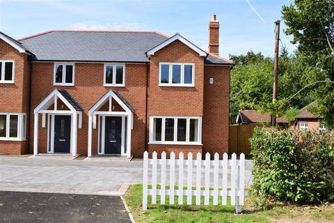 4 bedroom semi-detached house for sale - Whitehouse Road, Woodcote, Reading