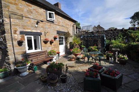 1 bedroom cottage for sale - Butterton
